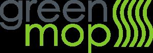 Green Mop Logo