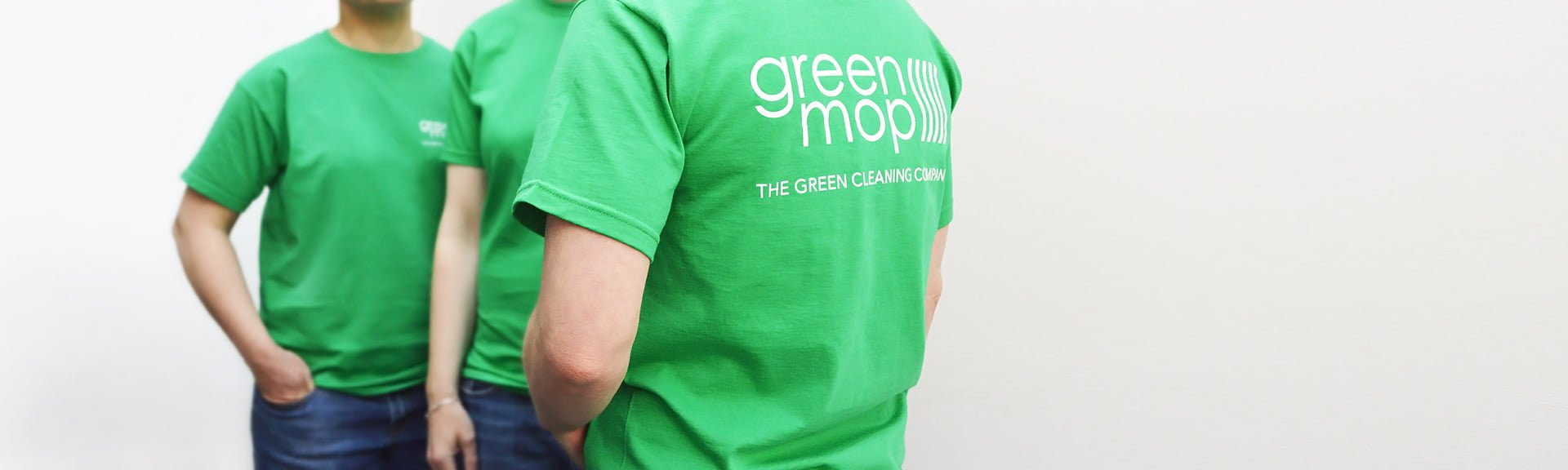 Greenmop We Are Hiring