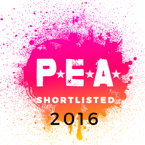Finalists At The P.E.A. Awards 2016