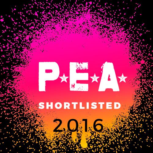 Pea Finalist 2016