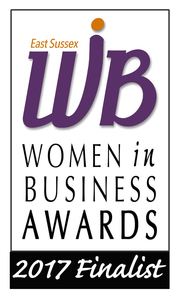 Finalists! East Sussex Women In Business Awards – Medium Business Award