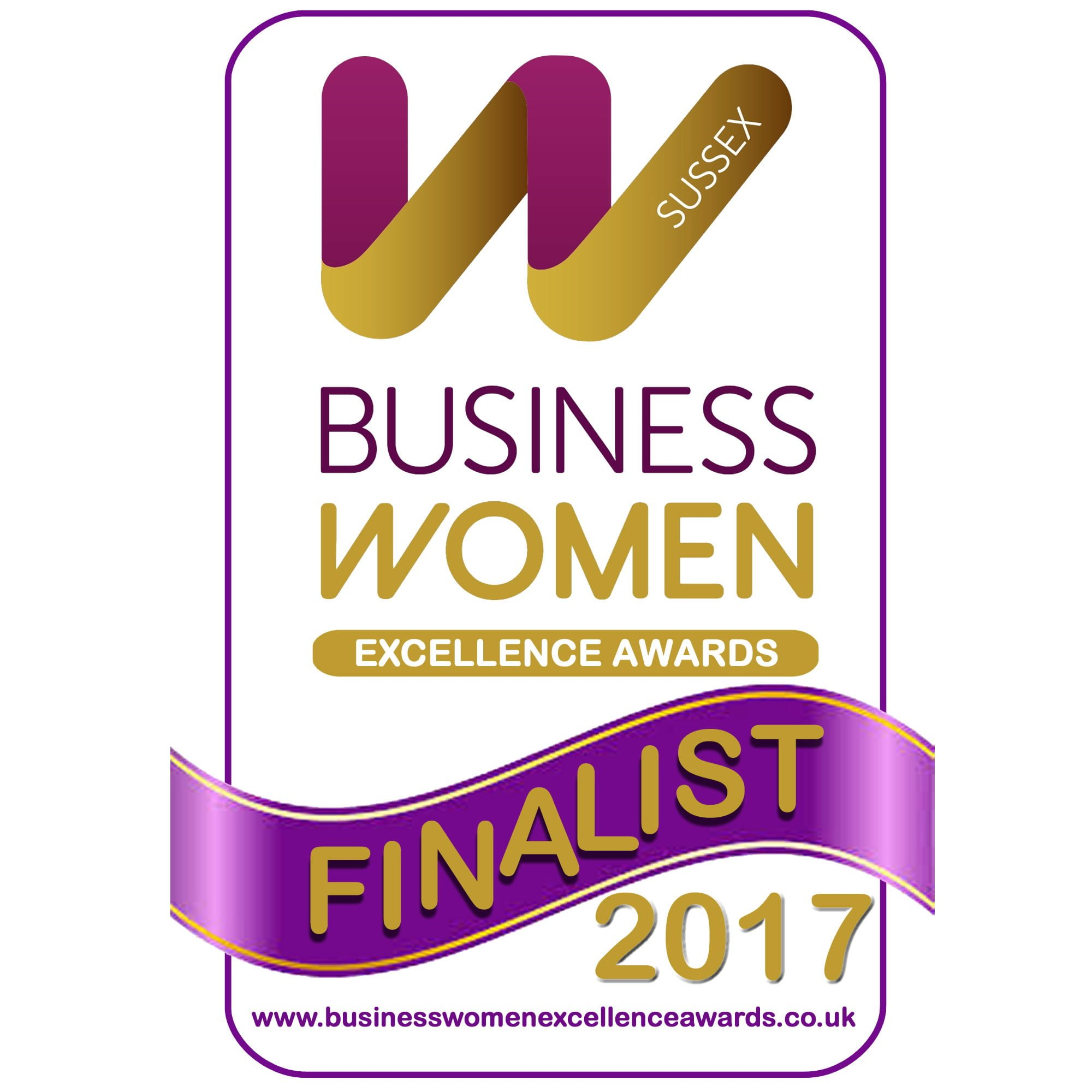 Finalists! In The Business Women Excellence Awards 2017