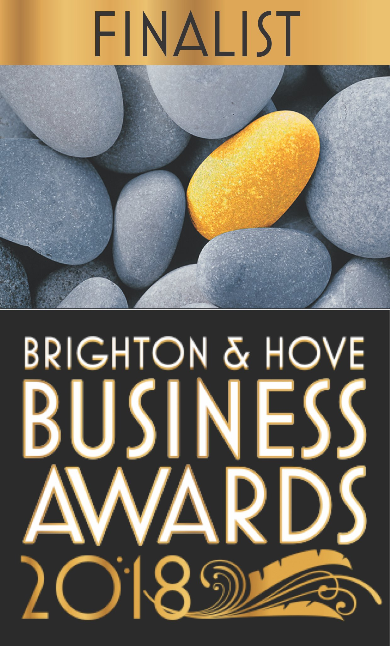 Finalist! BAHBAs 2018 Best Green Business Category